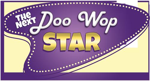 Doo Wop Star Logo